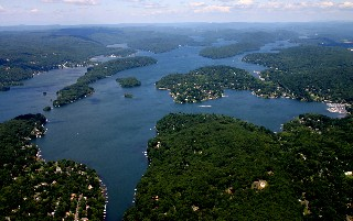 Candlewood Lake